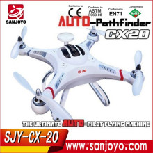 Newest Awesome Gift Cheerson CX-20 Professional RC Drone CX20 RTF with GPS & Auto Return Cheerson CX-20 FPV rc quadcopter
