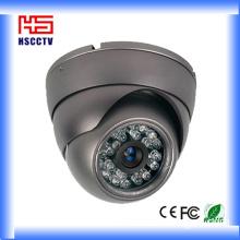 Metal Surveillance Dome Camera for Bus Security