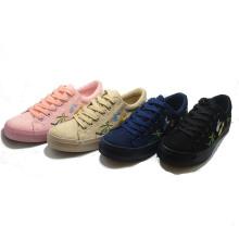Zapatos de las mujeres ocasionales de la escuela de goma de Apis Florea clásicas en prisa