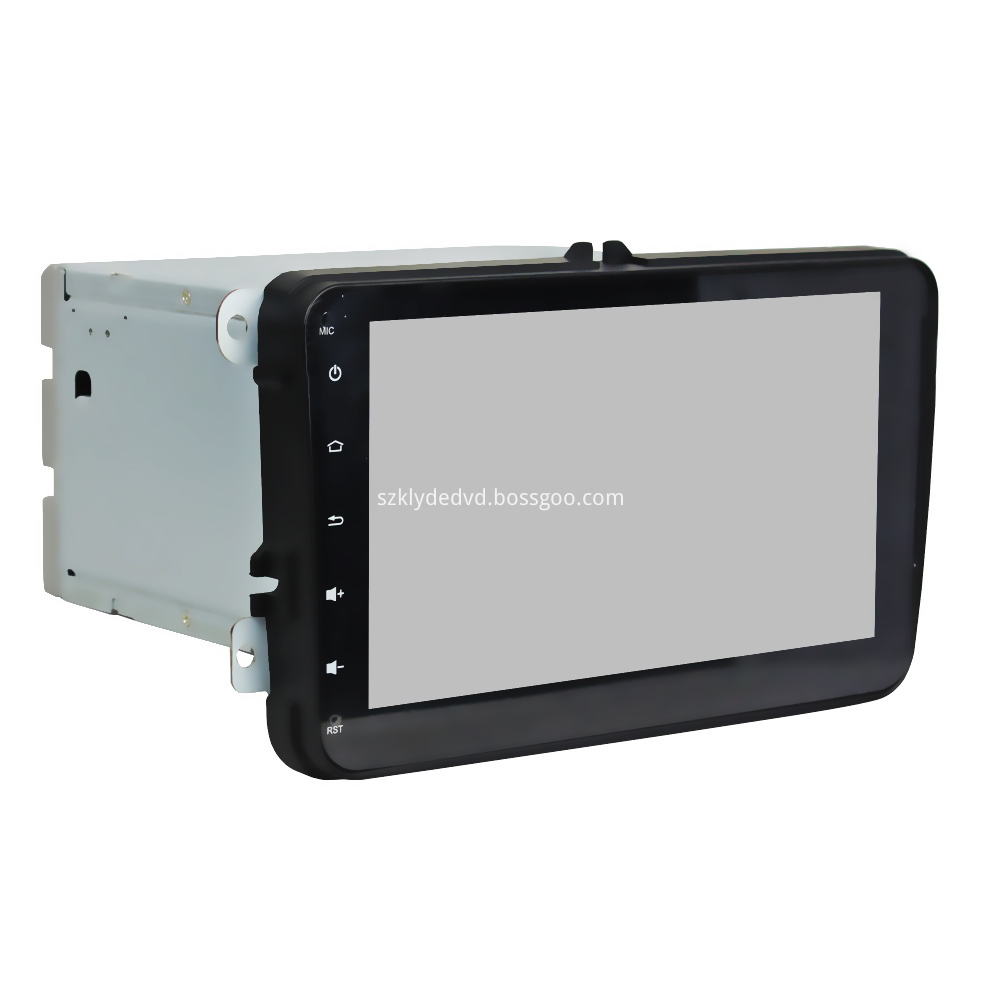 OEM Multimedia Headunit