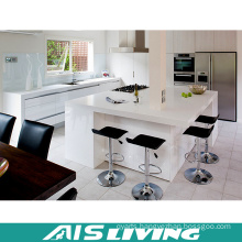 Modern Kitchen Cabinet Furniture Foshan Supplier (AIS-K423)