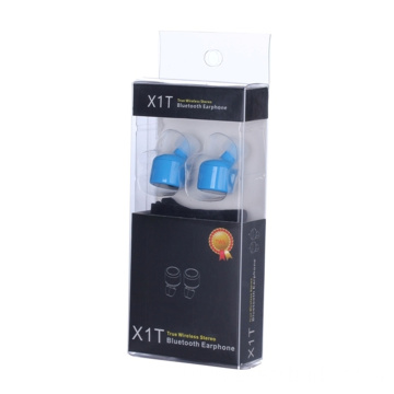 Various Color Mini Stereo Bluetooth Earphones