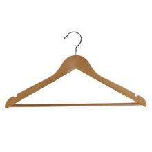 Wooden Hangers Solid Wood Suit Coat Hangers