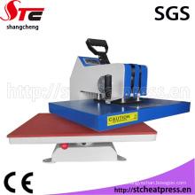 Novo Estilo CE Aprovado Americano Shaking Cabeça Máquina De Impressão De Tapete De Porta