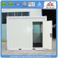 PTJ-8x10C 2014 maison de conteneurs préfabriquée en porcelaine