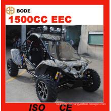 Renli 1500ccm 4 X 4 Dune Buggy für Erwachsene