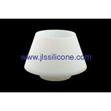 Clear Silicone Lamp Shade Cover