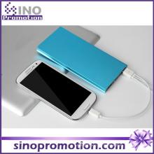 Smartphone 12000mAh de gran alcance vende al por mayor el banco de la energía del precio bajo