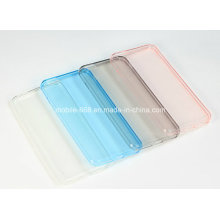 Cas TPU ultra-mince transparent pour iPhone 6 6 Plus