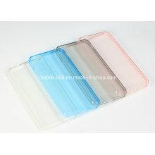Прозрачный Ультра-тонкий Чехол для iPhone 6 6 плюс