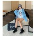 2021 Hot Sale leather flat winter women boots