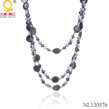 2014 Wholesale Necklace Fashion Jewelry