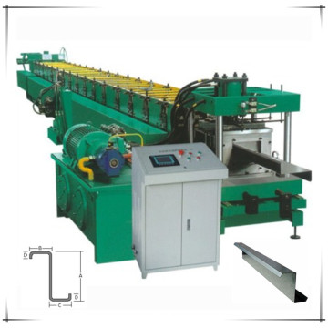 Zed Dan Cee Purlin Forming Machine