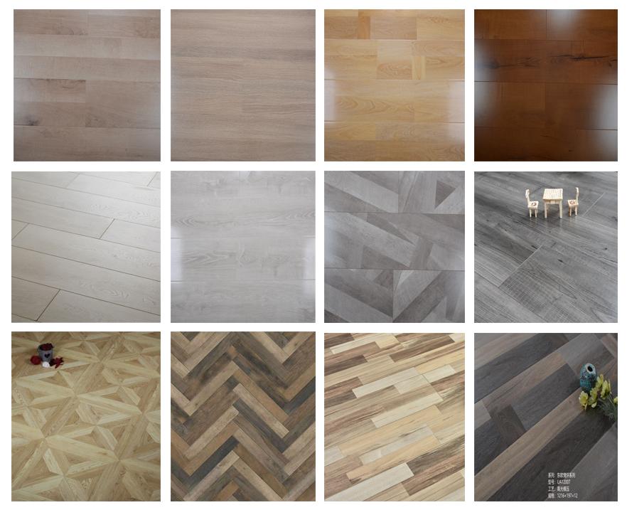 10mm laminate flooring