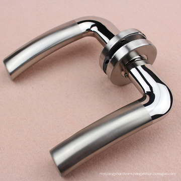 Cheap Hollow Stainless Steel Lever Handle With Best Choice