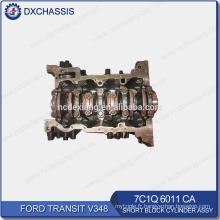 Assy 7C1Q 6011 CA de cylindre de bloc de transit véritable de V348