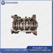 Genuine Transit V348 Short Block Cylinder Assy 7C1Q 6011 CA