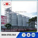 steel storage silo tank for chicken feed