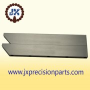 Food equipment high quality precision Stainless Steel sliced parts