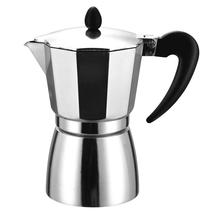 Aluminium Espresso Coffee Maker