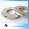 Real standard N35 NdFeB custom magnet