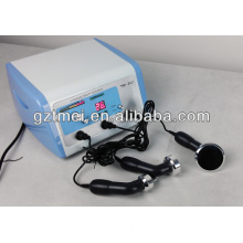 home ultrasonic probe face lifting beauty equipment