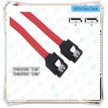 Brandneues sata Kabel 45cm für Datentransfer