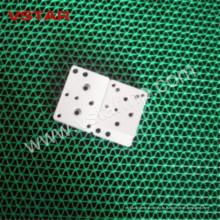 Точности части CNC подвергая механической обработке с Анодировать алюминиевые изделия, запасные части РВС-0908
