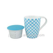 taza de infusor