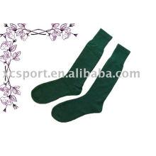 Chaussettes de l'armée du coton