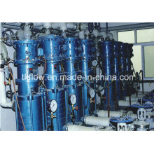No Leakage Vertical Multisatge Pump for Buliding