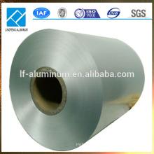 Bobine d'aluminium finition de moulin pour toiture à prix avantageux