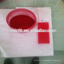 pigment violet 19 / violet rapide 19 / PV19 / pigment violet pour les encres