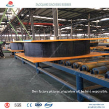 Lrb Seismic Isolation Bearings for Earthquake Resistant Structures