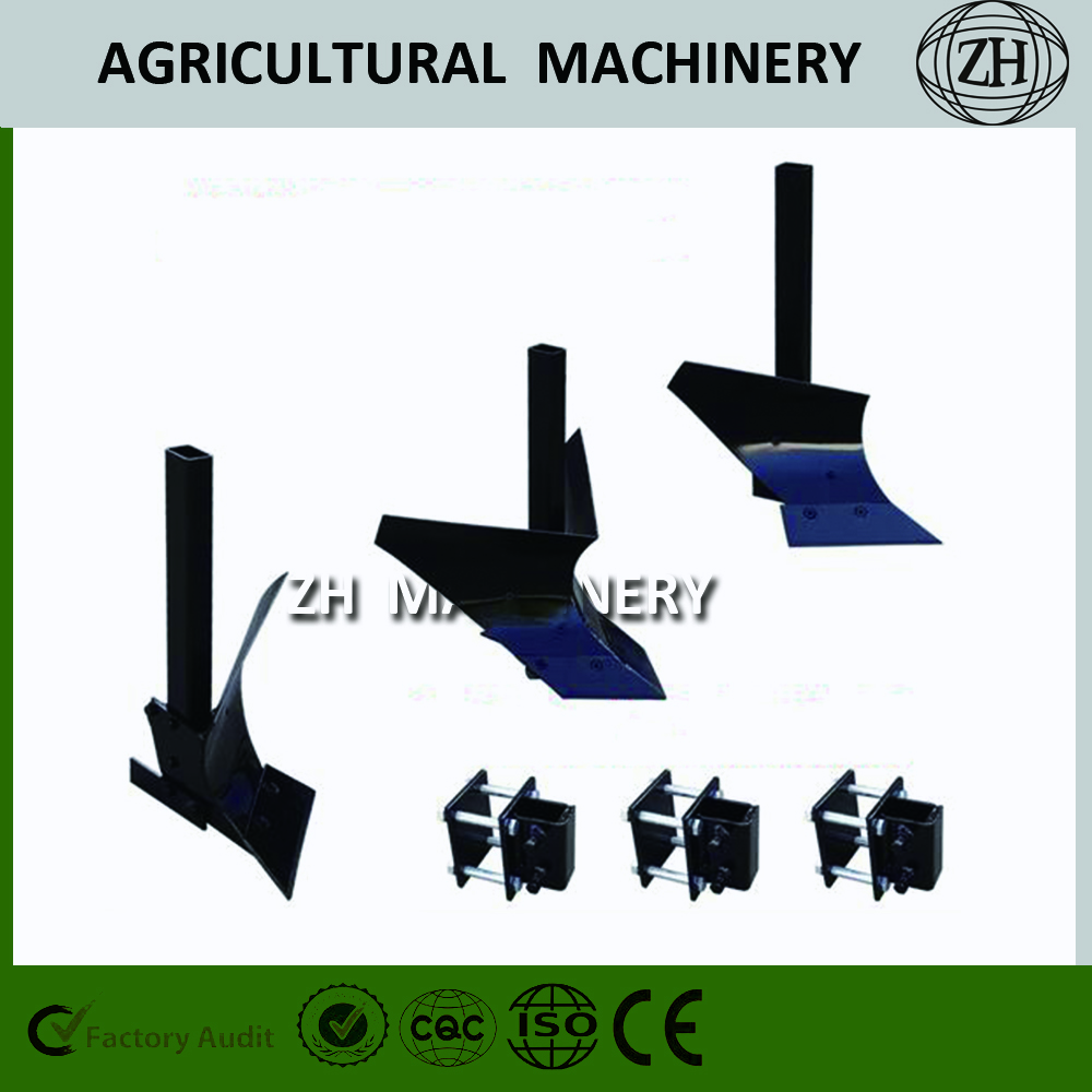 2-Furrow Plough Agriculture Machine