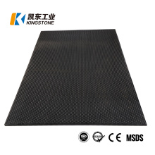 Factory Custom Flooring Bed Mat Rubber Material for Cow Stable Milking Area