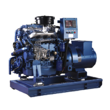 Морской дизельный генератор Weichai