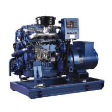 Generador diesel marino Weichai