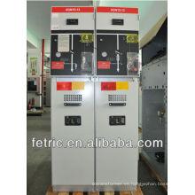 Gabinete de interruptores de alto voltaje