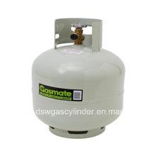 Alta qualidade 5kg GB Standard Gas LP Tank
