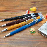 Triangle Barrel Mechanical Pencil for Drawing and Sketching (2113)