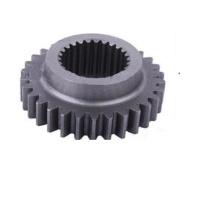 Recambios del motor de mecanizado CNC de acero inoxidable (piezas de automóvil)