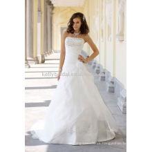 Vestido 2011-2012 de la boda del diseñador 2011, vestido nupcial