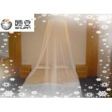 SHUI BAO ordinaire avec anneau de moustiquaire en plastique
