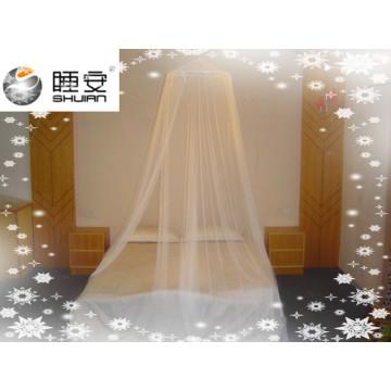 SHUI BAO Ordinário Com Rede de Mosquito de Anel Plástico