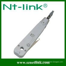 Type Krone avec outil de perforation à fonction de verrouillage