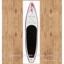 красный цвет дизайн высокое качество доски гонки inflatbale доска оптовая продажа фабрики