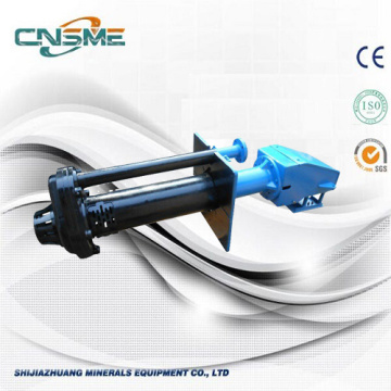 Rubber Lining Submersible Slurry Pumps
