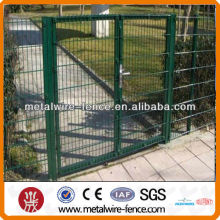 Manufacturer exporting Welded Fence and Gates