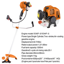 42.7CC Brush Cutter (HC-BC430A)